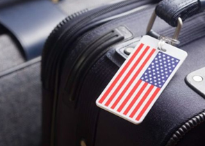 Things for traveling to the USA